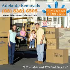 adelaide removals