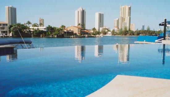 gold coast pools